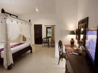 Puri Saron Hotel Senggigi