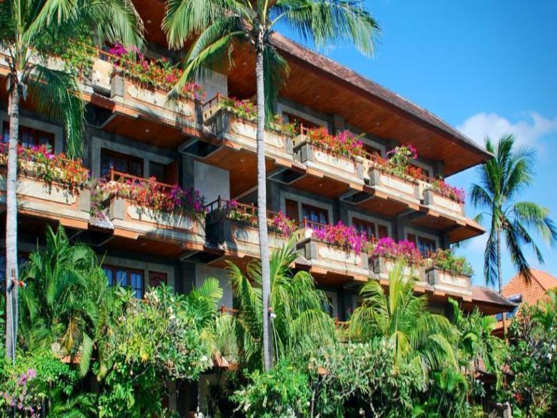 Sari Segara Resort & Spa