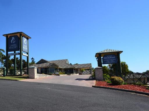 book Mount Gambier hotels in South Australia without creditcard