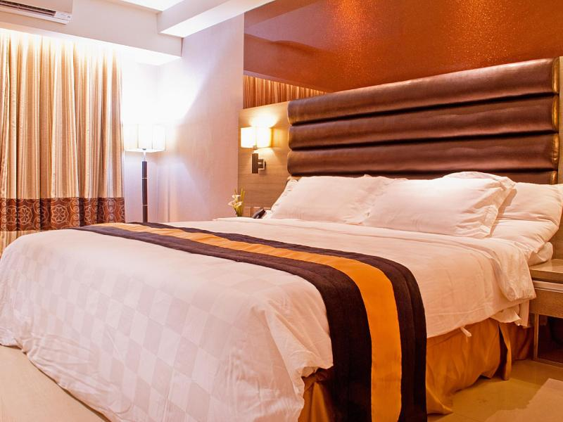 プリム アジア ホテル (Prime Asia Hotel)