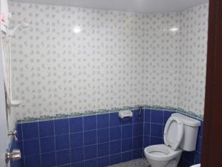 ปิยะ รีสอร์ท ระยอง - ห้องน้ำ