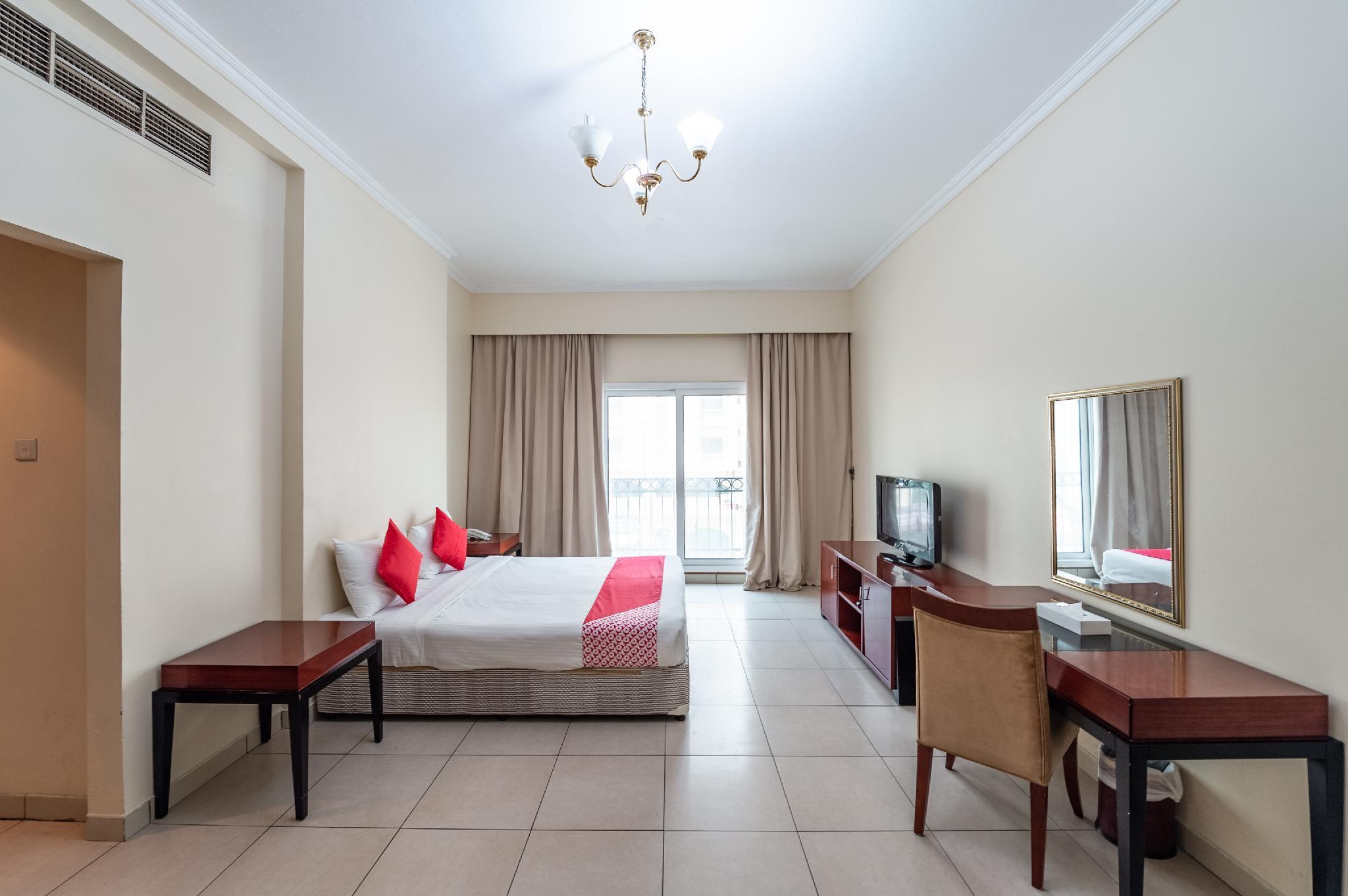 OYO 132 Ruwi Hotel Apartments – Sharjah 1