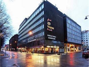Reviews Original Sokos Hotel Seurahuone Kotka