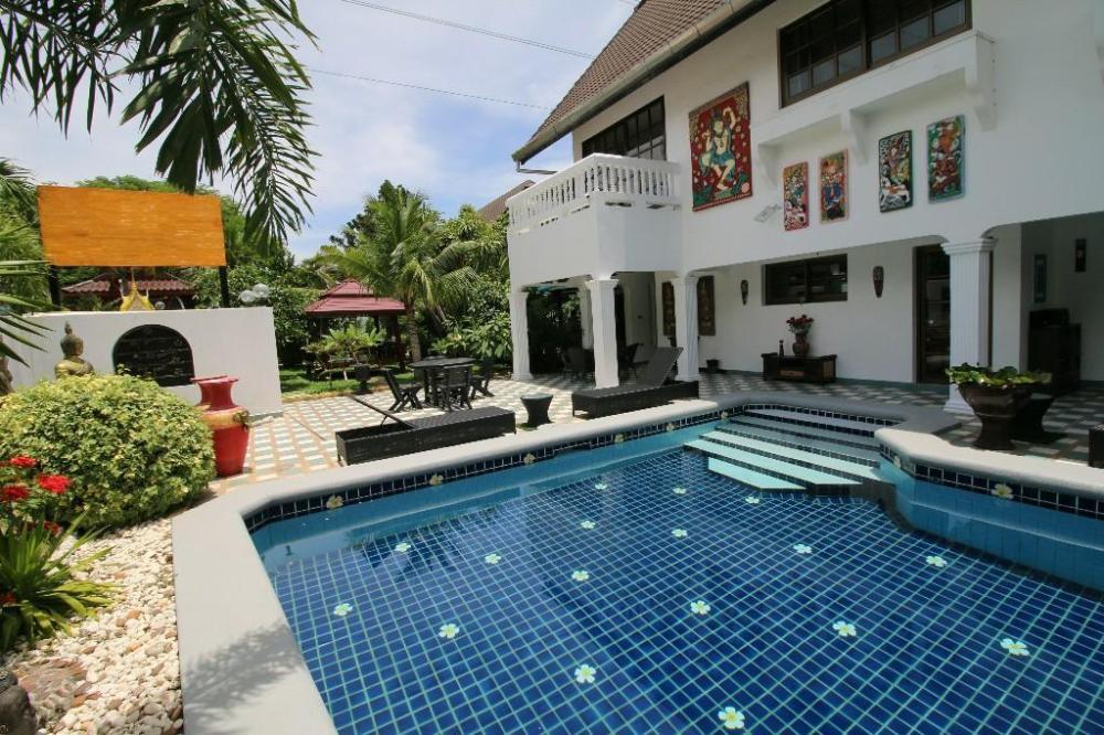 Pattaya 161 Villa