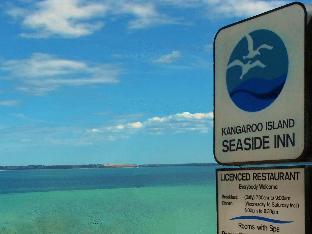 Kangaroo Island Seaside Inn PayPal Hotel Kangaroo Island