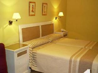 Hotel El Roble