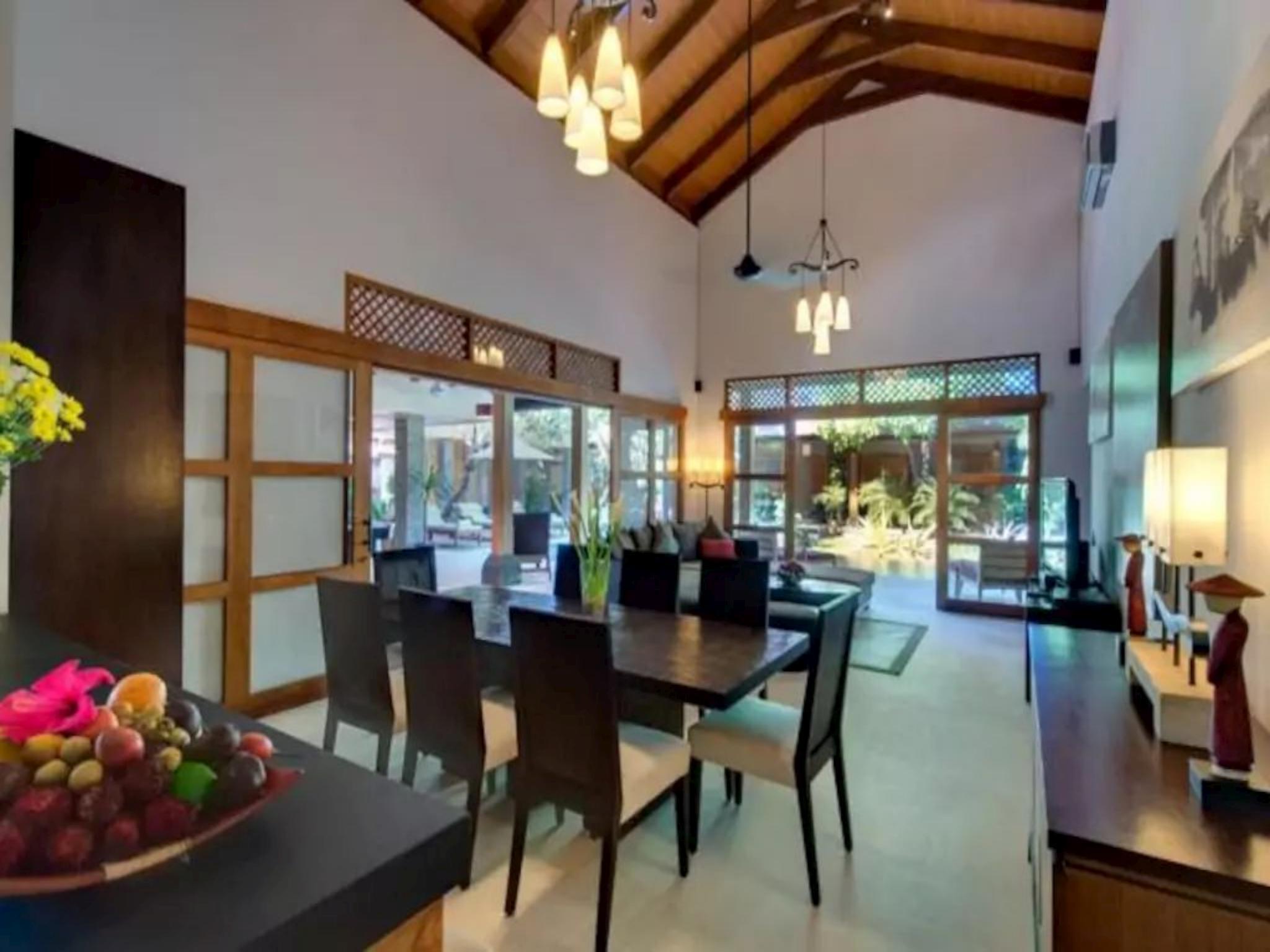 4 BDR Kinaree Villa Private Pool at Seminyak