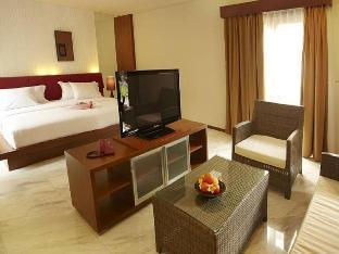 1 BDR Junior Suite Abi Bali Resort at Jimbaran - ホテル情報/マップ/コメント/空室検索