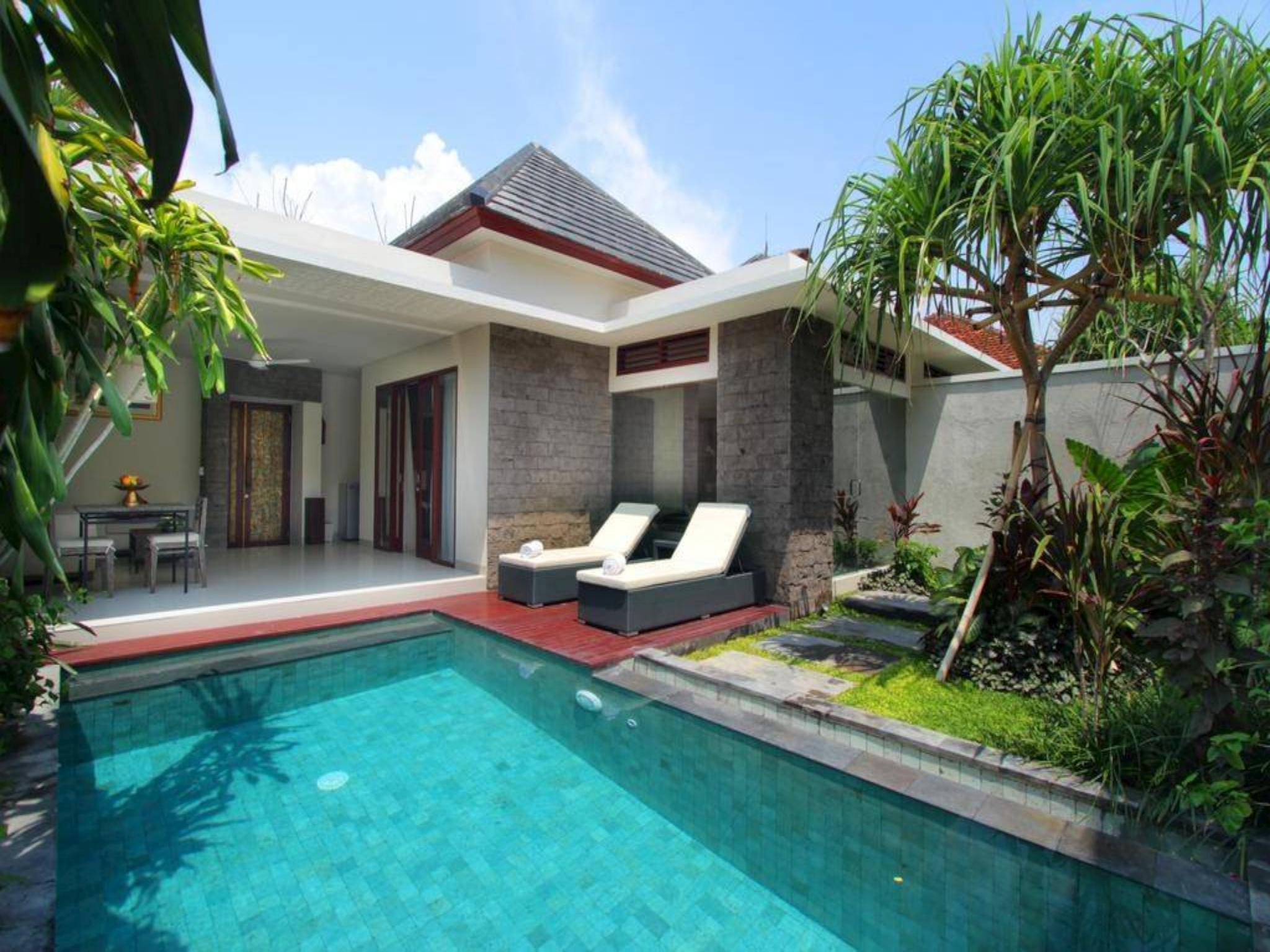1 BDR Villa with Private Pool in Seminyak