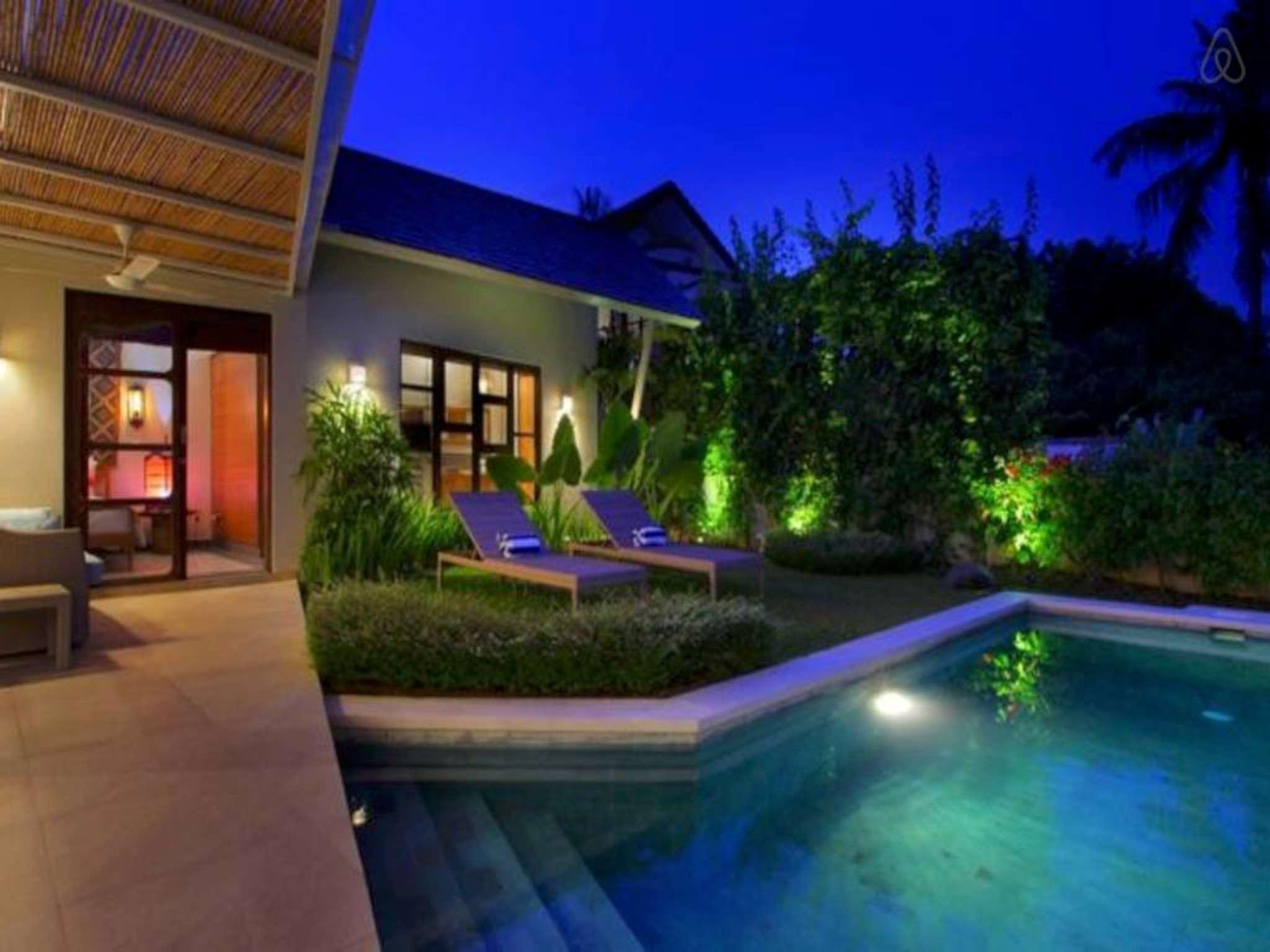 3 BDR Villa Close Canggu Beach