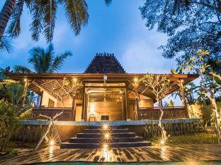 2 BDR Balinese Style Villa Ubud - ホテル情報/マップ/コメント/空室検索