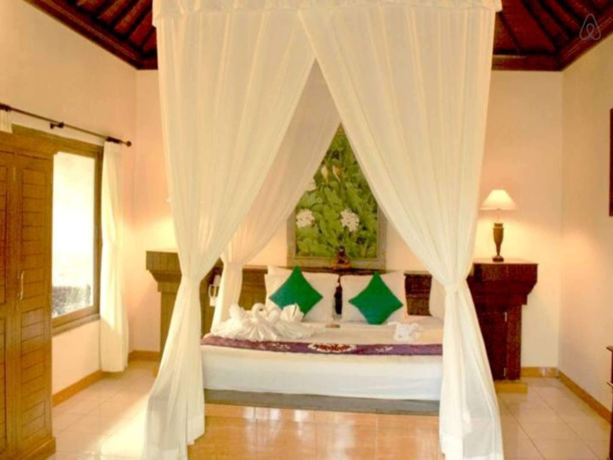 3BDR Unique Villa at Ubud