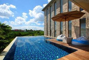 4 BDR Villa Private Pool Close to Canggu square - ホテル情報/マップ/コメント/空室検索