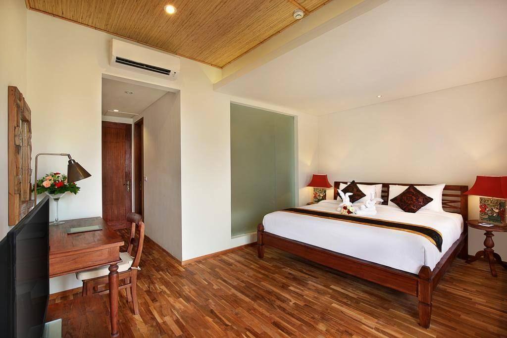 Luxury One Bedroom Private Villas at Ubud