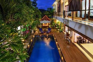 4 BDR Villa Pool View in Seminyak - ホテル情報/マップ/コメント/空室検索
