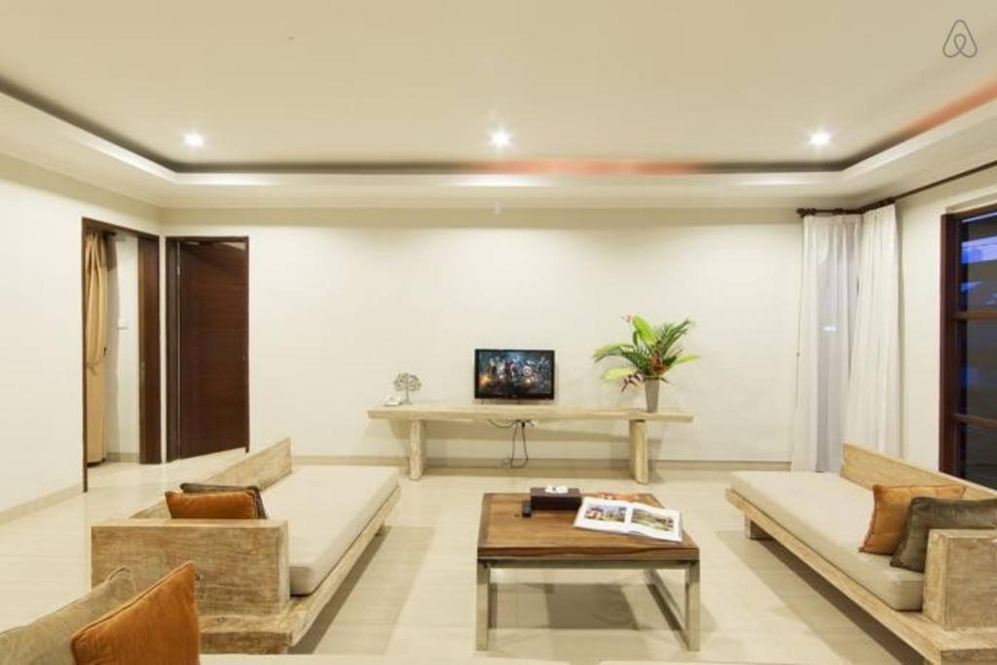 3BDR Luxury at Seminyak Centre