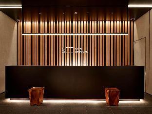 호텔 앤 룸 신-오사카 image