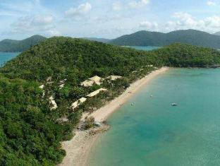 BreakFree Long Island Resort Whitsundays - Pemandangan