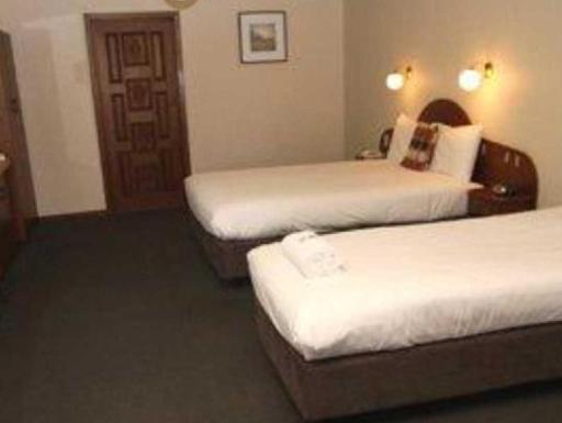 Quality Inn Presidential PayPal Hotel Mount Gambier