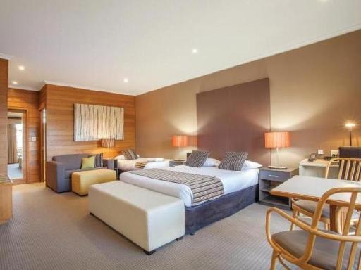 Sovereign Park Motor Inn PayPal Hotel Ballarat