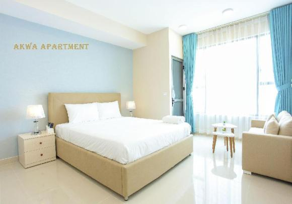 Ruby Rivergate Apt, Spacious and Clean/Pool&Gym