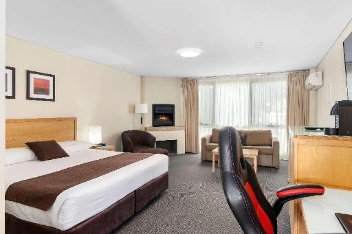Quality Hotel Bathurst PayPal Hotel Bathurst