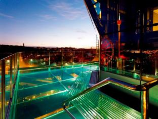 Upper House Gothenburg - Outdoor pool