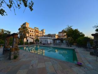 Hotel Castle Bijaipur - Chittorgarh