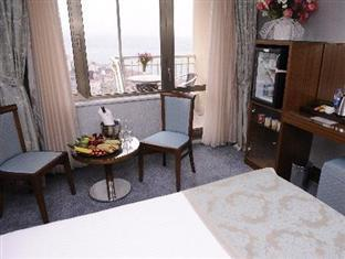 Hotel Grand Star Istanbul - Superior Room With Sea View