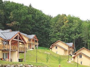 Park and Suites Village Evian Lugrin