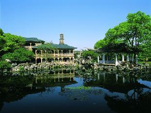 Zhejiang Xizi Hotel Foto Agoda