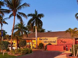 Karratha International Hotel PayPal Hotel Karratha