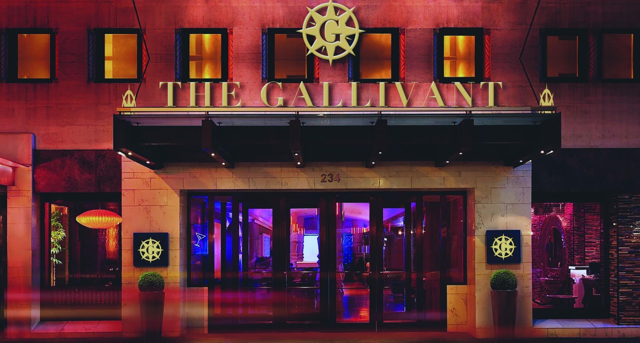 The Gallivant Times Square image
