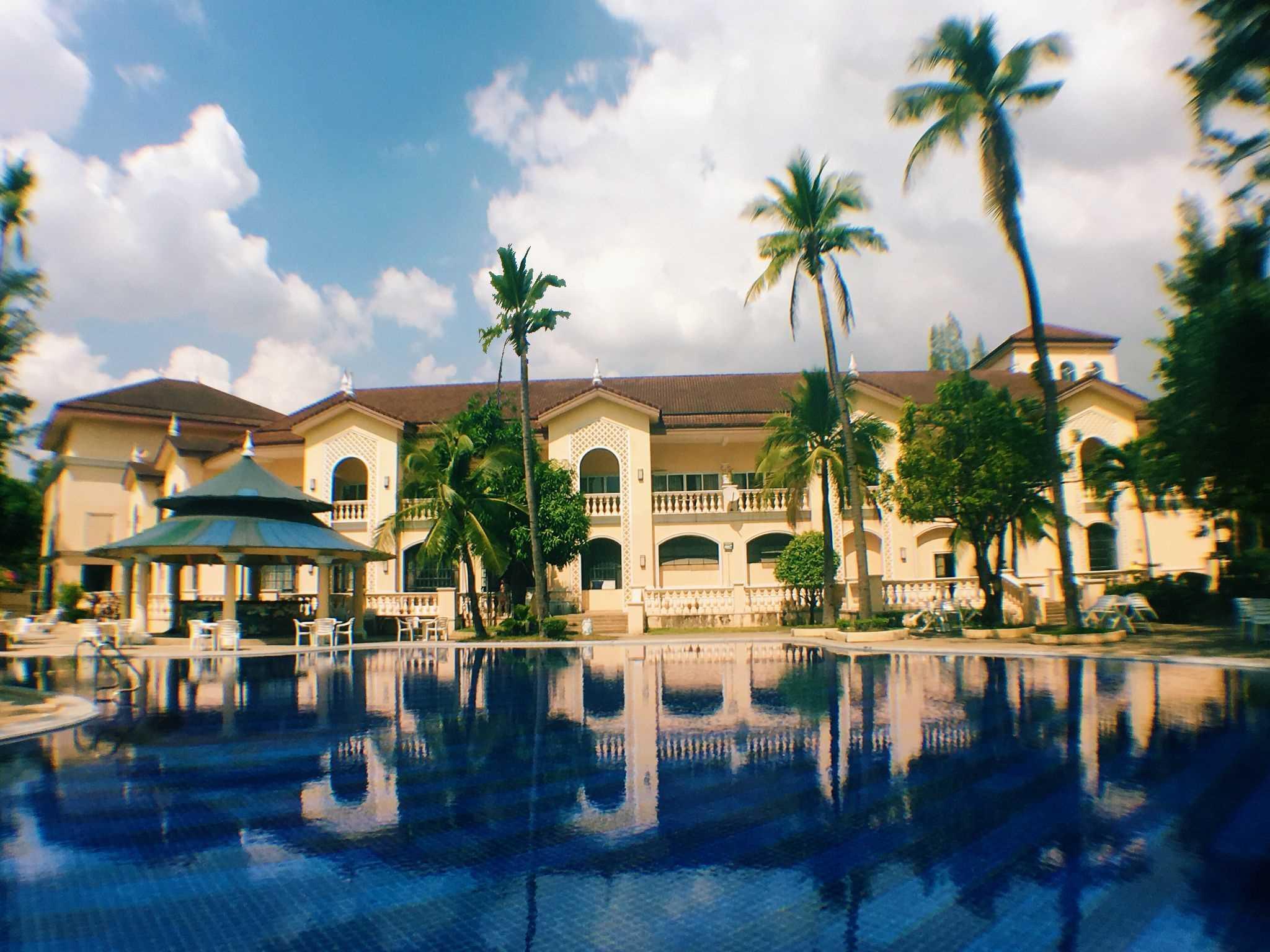 Subic Bay Resorts