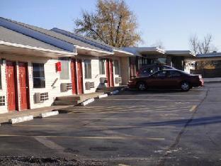 Budget Inn Williamsville