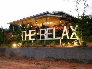 The Relax Khaoyai Resort PayPal Hotel Khao Yai