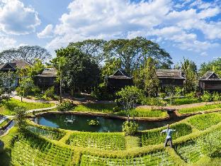 Marndadee Heritage River Village PayPal Hotel Chiang Mai