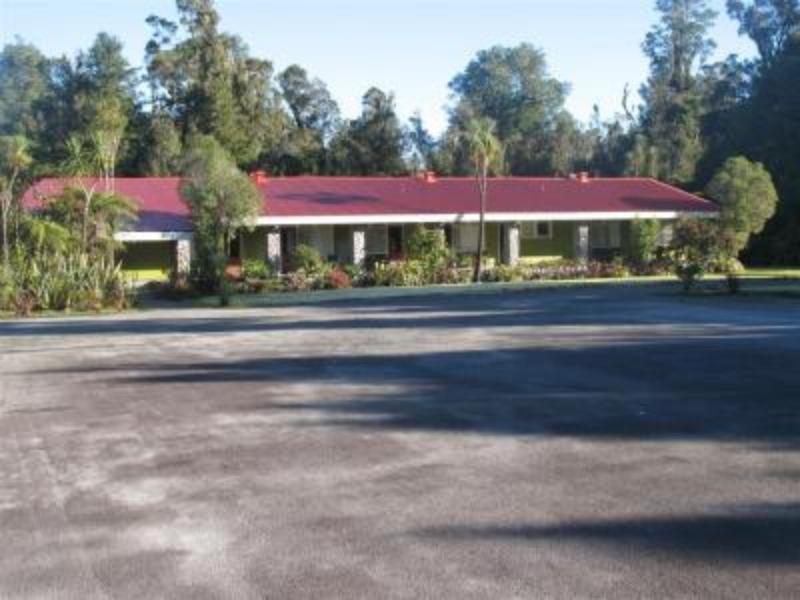 Mueller Motel