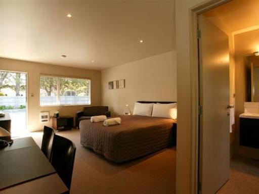 Best PayPal Hotel in ➦ Hawera: Hawera Central Motor Lodge
