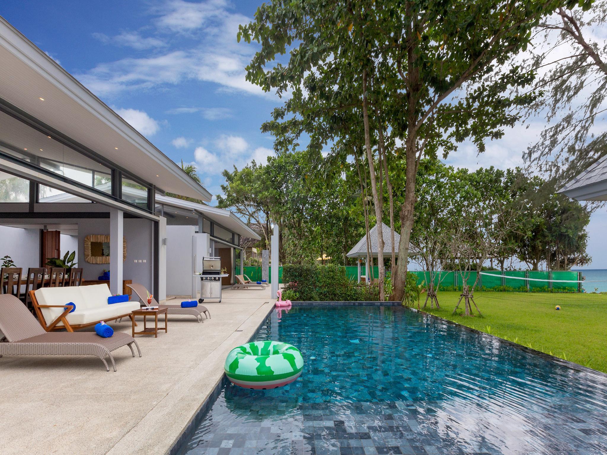Twin Villas Natai - an elite haven