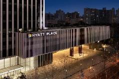 Hyatt Place Shanghai Tianshan Plaza, Shanghai