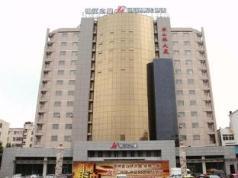 Jinjiang Inn Xuzhou Jinshanqiao Development Zone Dongshan Road, Xuzhou