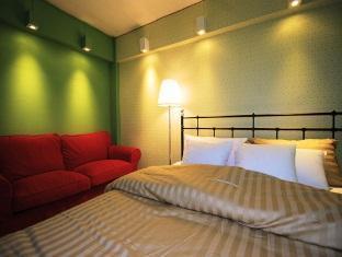 インディコロ バンコック ベッド & ブレックファスト Indeco Bangkok Bed & Breakfast