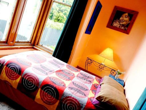 ChillaWhile Backpackers Art Gallery PayPal Hotel Oamaru