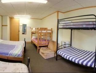 Wellywood Backpackers Wellington - Bed in 10 Bed Mixed Dorm