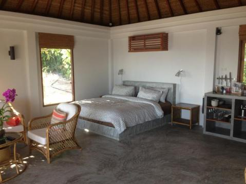 Cape Shark Pool Villas Special Offer