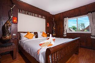 3BR Deluxe 6person pattaya