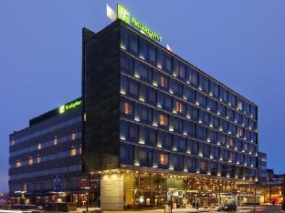 Holiday Inn Helsinki City Centre Foto Agoda