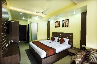 OYO 1673 Hotel MM Yellowuds Амритсар
