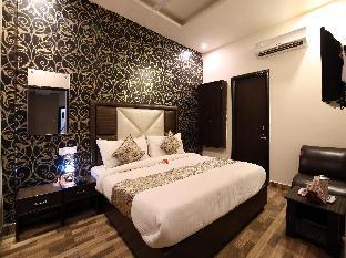 OYO 9055 Hotel Rich Inn Амритсар
